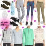 Athleisure Gift Guide