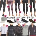 Workout Wear on SALE!