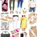 Friday Favorites + Weekend Sales .2