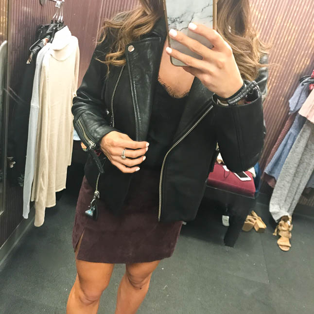 2017 Nordstrom Anniversary Sale: What We Bought | adoubledose.com
