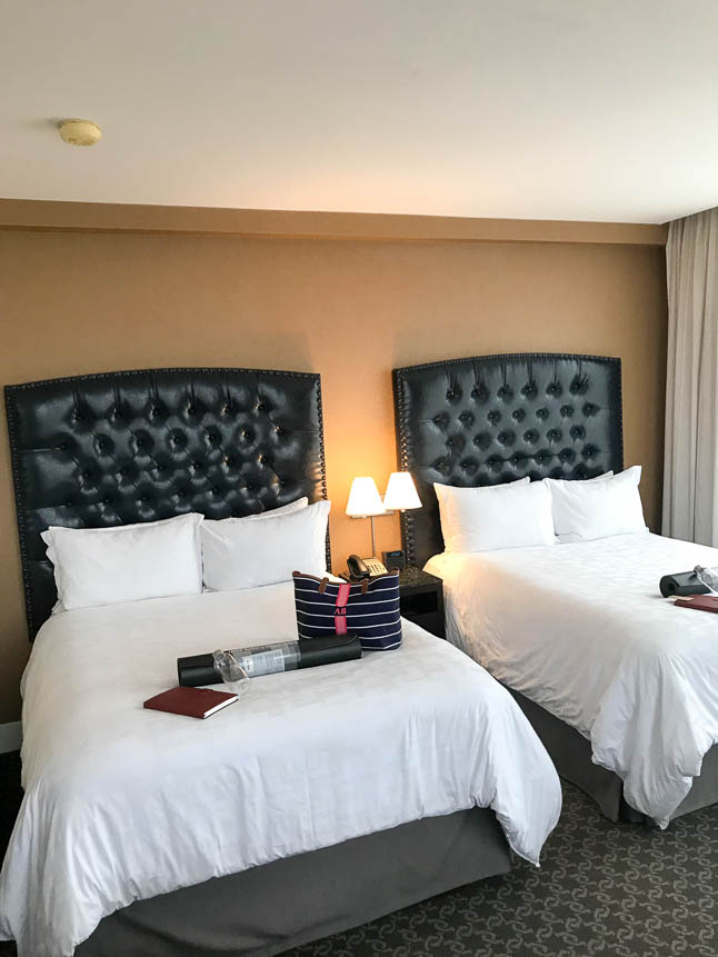 Our Stay At Hotel Teatro Denver | adoubledose.com