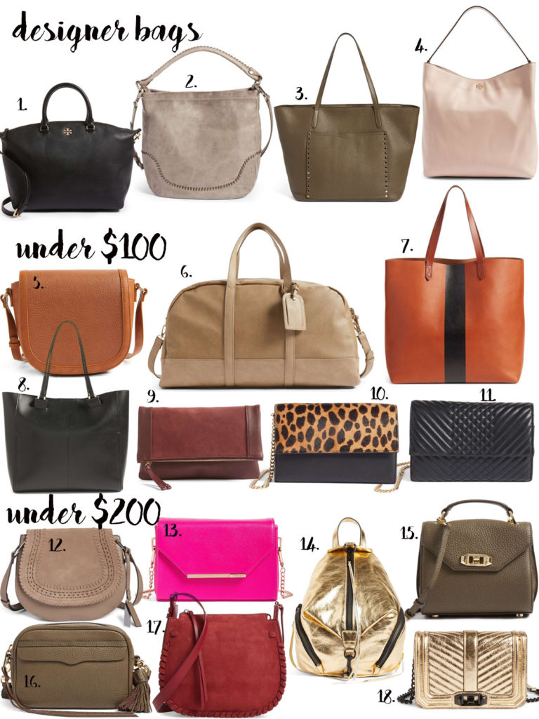 Handbags On Sale | adoubledose.com
