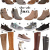 Anniversary Sale Shoe Favorites
