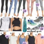 NSALE Workout Gear Favorites