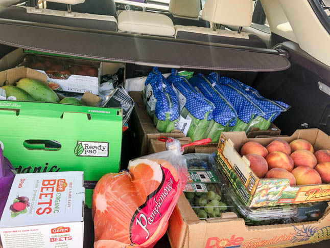 What We Buy At The Grocery Store | adoubledose.com