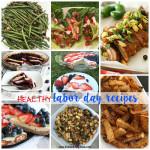 Labor Day Recipe Roundup
