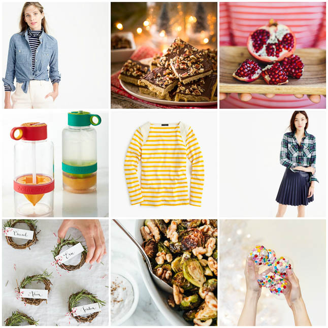 What We're Loving This Week- our favorite finds and reads from the week! | adoubledose.com