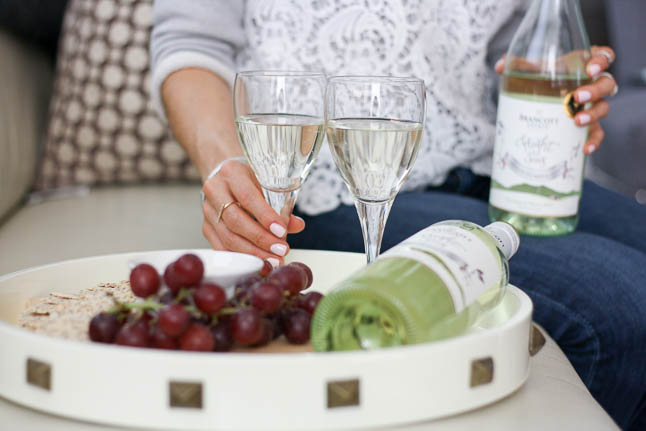 At Home Entertaining - Our favorite Ways to Entertain |adoubledose.com