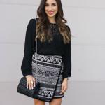 Weave Skirt