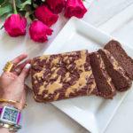 Cookies n' Cream Chocolate Loaf