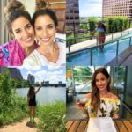 Our Texas getaway at the JW Marriott in Austin