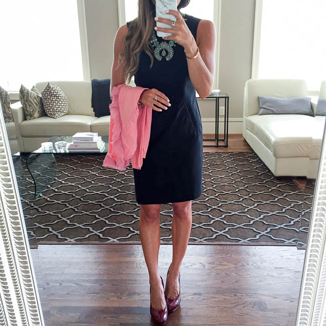 Business Casual Outfit Ideas | adoubledose.com