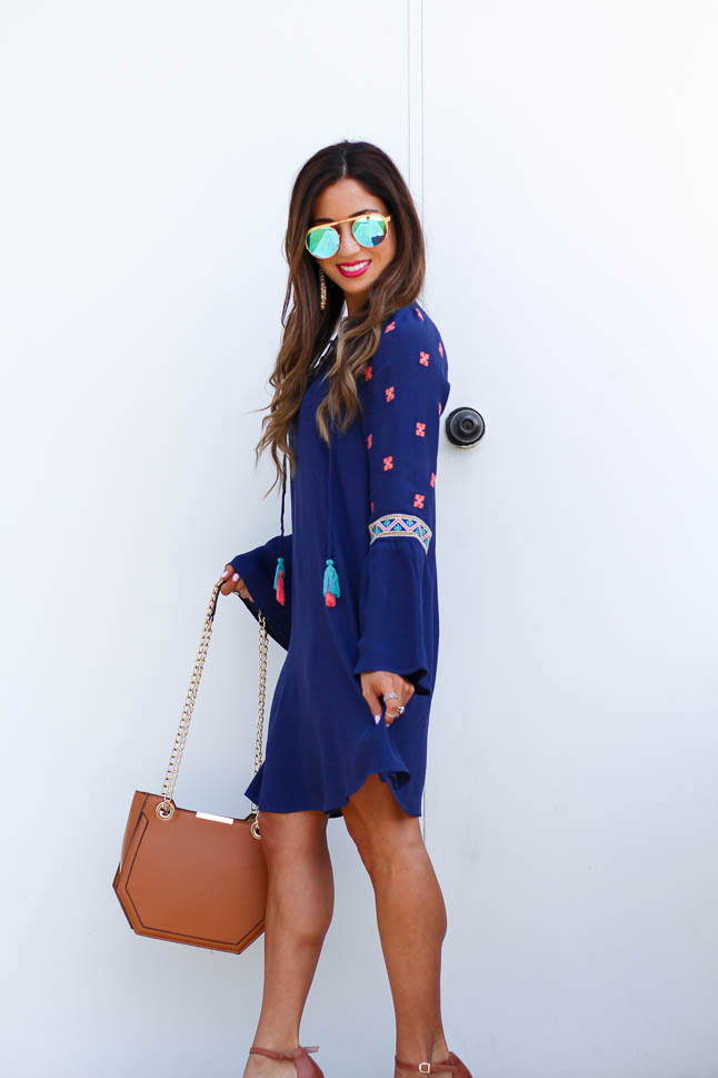Fall Trends with The Styled Collection | adoubledose.com
