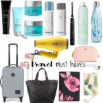 Our Travel Must Haves