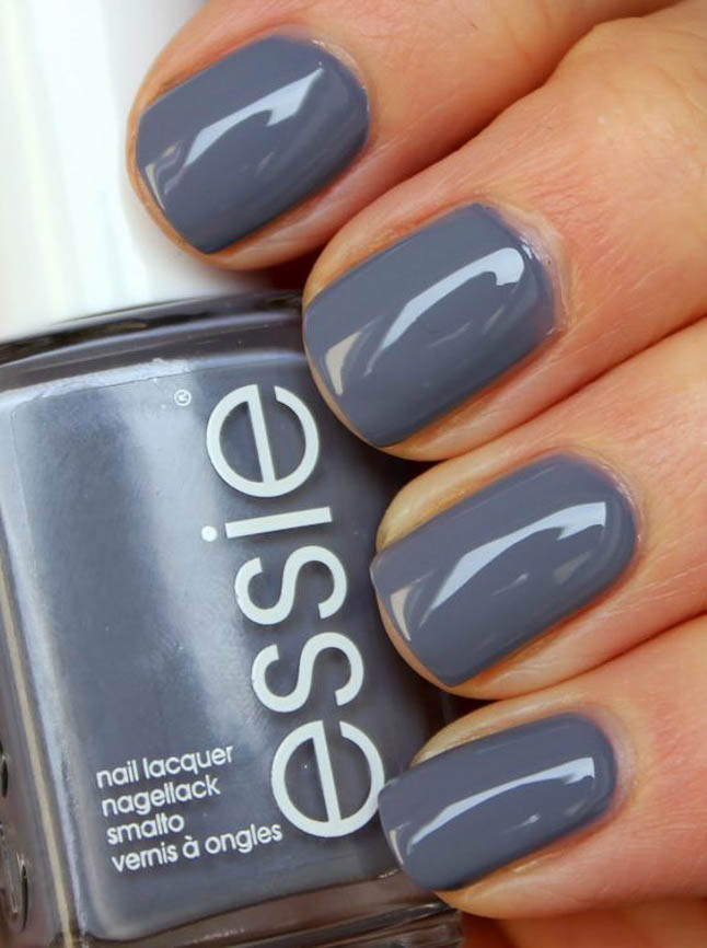 fall nail colors Archives - A Double Dose