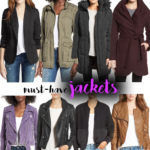 Must Have Jackets