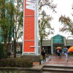 Nike World Headquarters