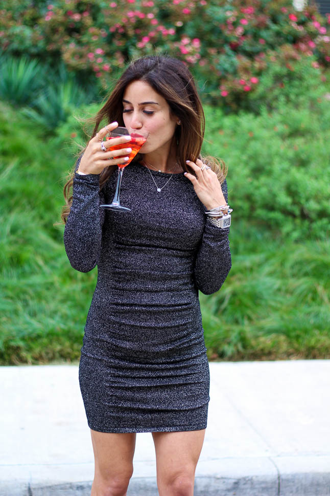 Holiday Styles With Express   adoubledose.com