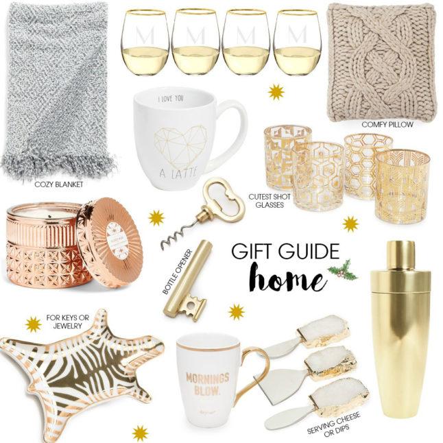 Gift Guide Home | adoubledose.com
