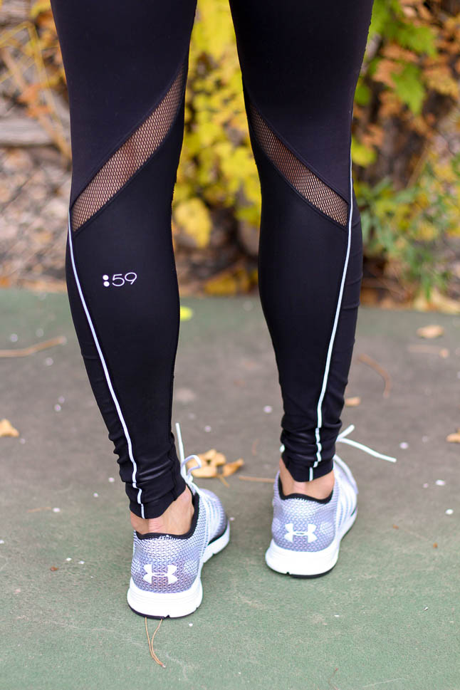 Under Armour at Finish Line| adoubledose.com