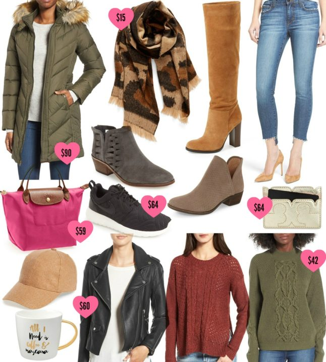 Nordstrom Half Yearly Sale | adoubledose.com
