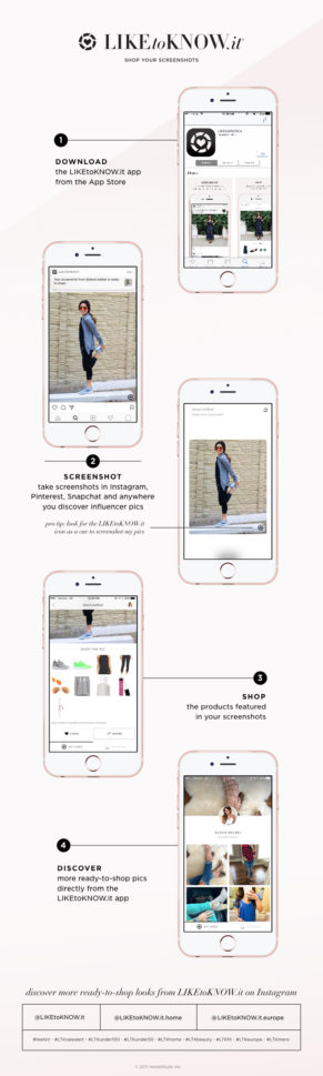 All About The New Liketoknow.it App | adoubledose.com