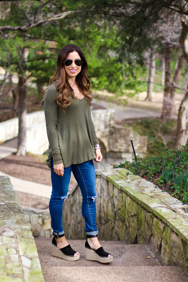 The Must Have Layering Top   adoubledose.com
