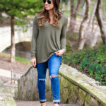 Must Have Layering Tee