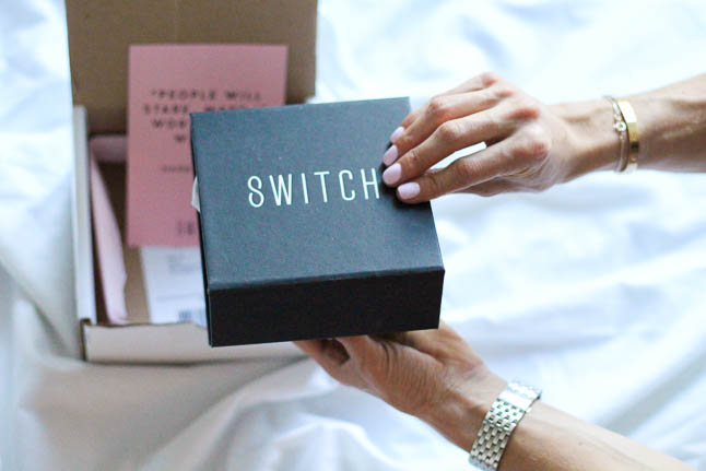 Switch - Designer Jewelry Rental | adoubledose.com