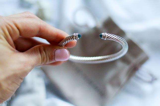 40++ Does david yurman clean jewelry for free info