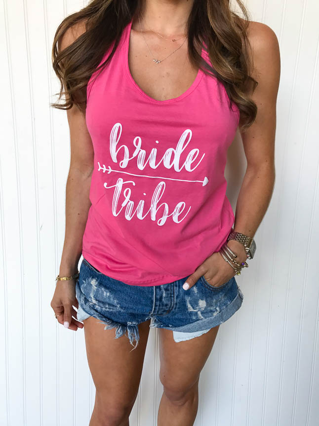Bachelorette Party Ready with Stag & Hen | adoubledose.com
