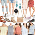 Memorial Day Sales + Nordstrom Half Yearly Sale