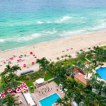 Our Stay At The Acqualina Resort + Spa