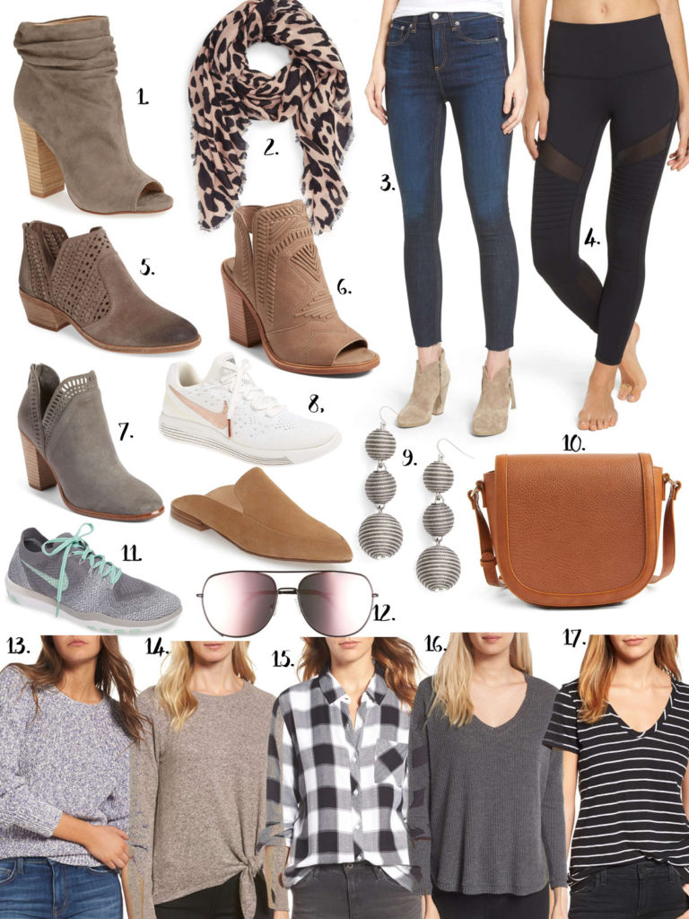 Nordstrom What Is In Stock | adoubledose.com