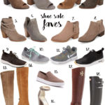 Anniversary Sale Shoe Favorites