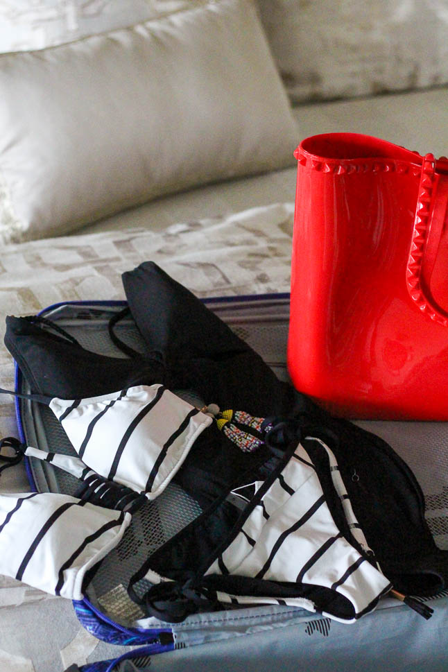 Packing Tips for a Vacation   adoubledose