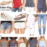 Labor Day Outfit Ideas + SALES
