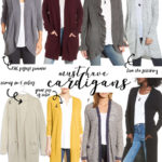 Must Have Cardigans