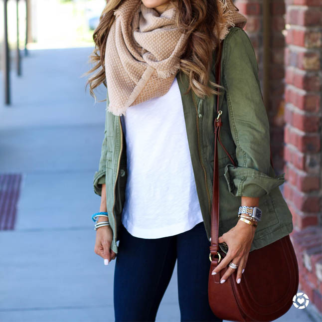Fall Outfit Inspo   adoubledose.com