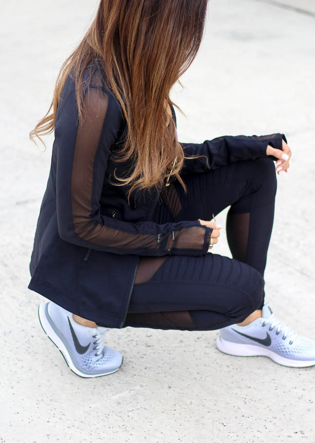 Workout Wear For Non-Workouts | adoubledose.com