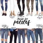 Petite Jeans Pt. 2