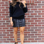 Sparkly Skirts For The Holidays