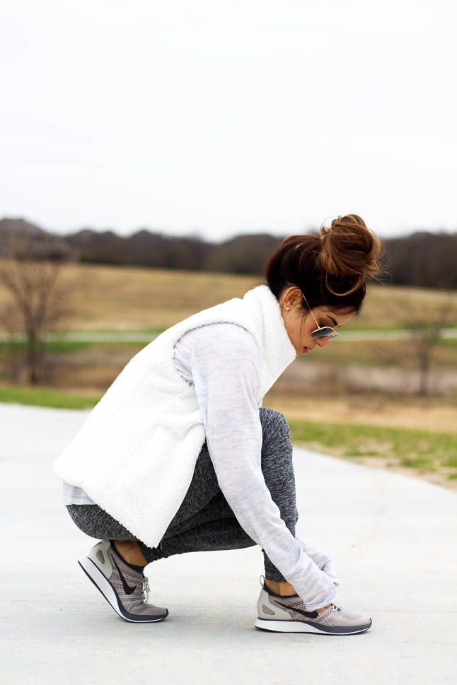 How To Ease Back Into Workouts   adoubledose.com