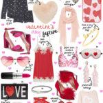 Valentine's Day Festive