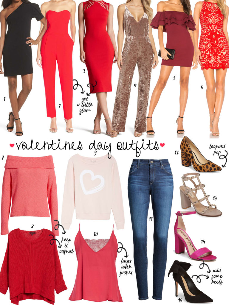 valentines day outfit ideas   adoubledose.com
