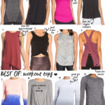 Best Of: Workout Tops