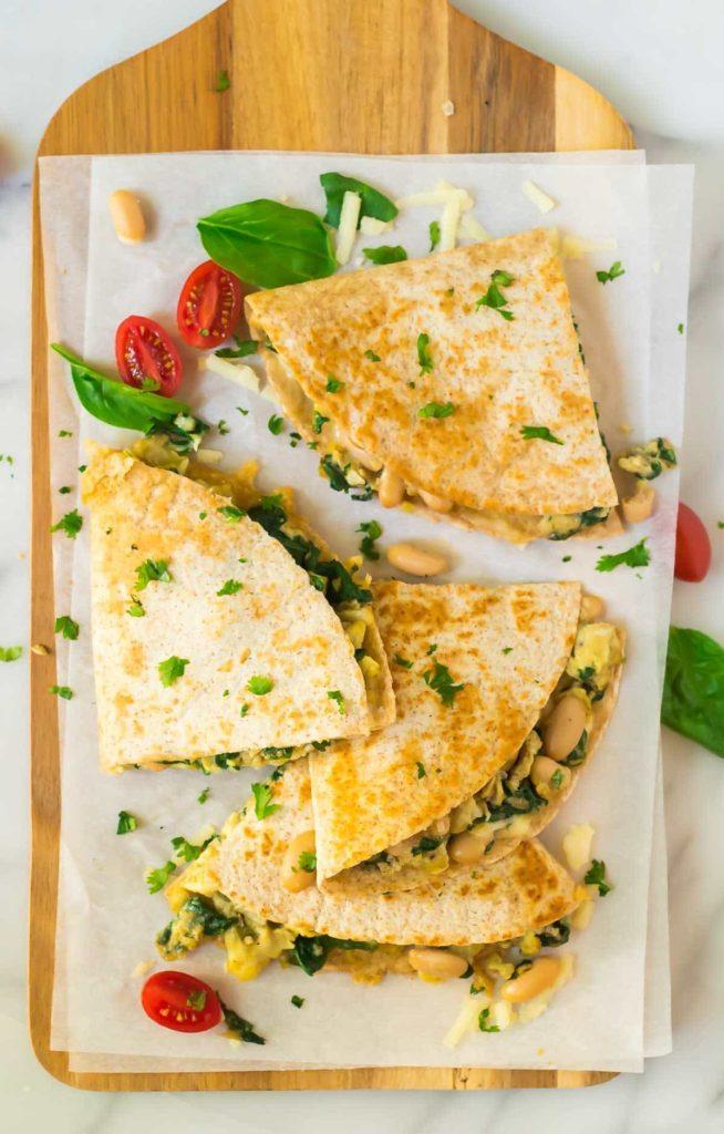Freezer-Breakfast-Quesadilla-recipe