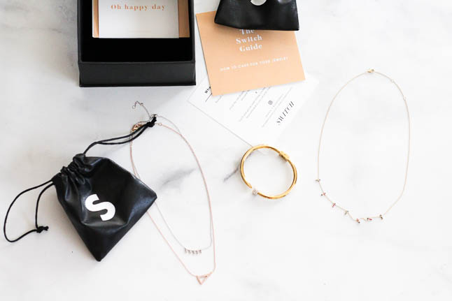 How To Rent Jewelry Monthly for $30