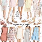 Easter Dress Inspo