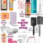 Our Must Have Hair Products